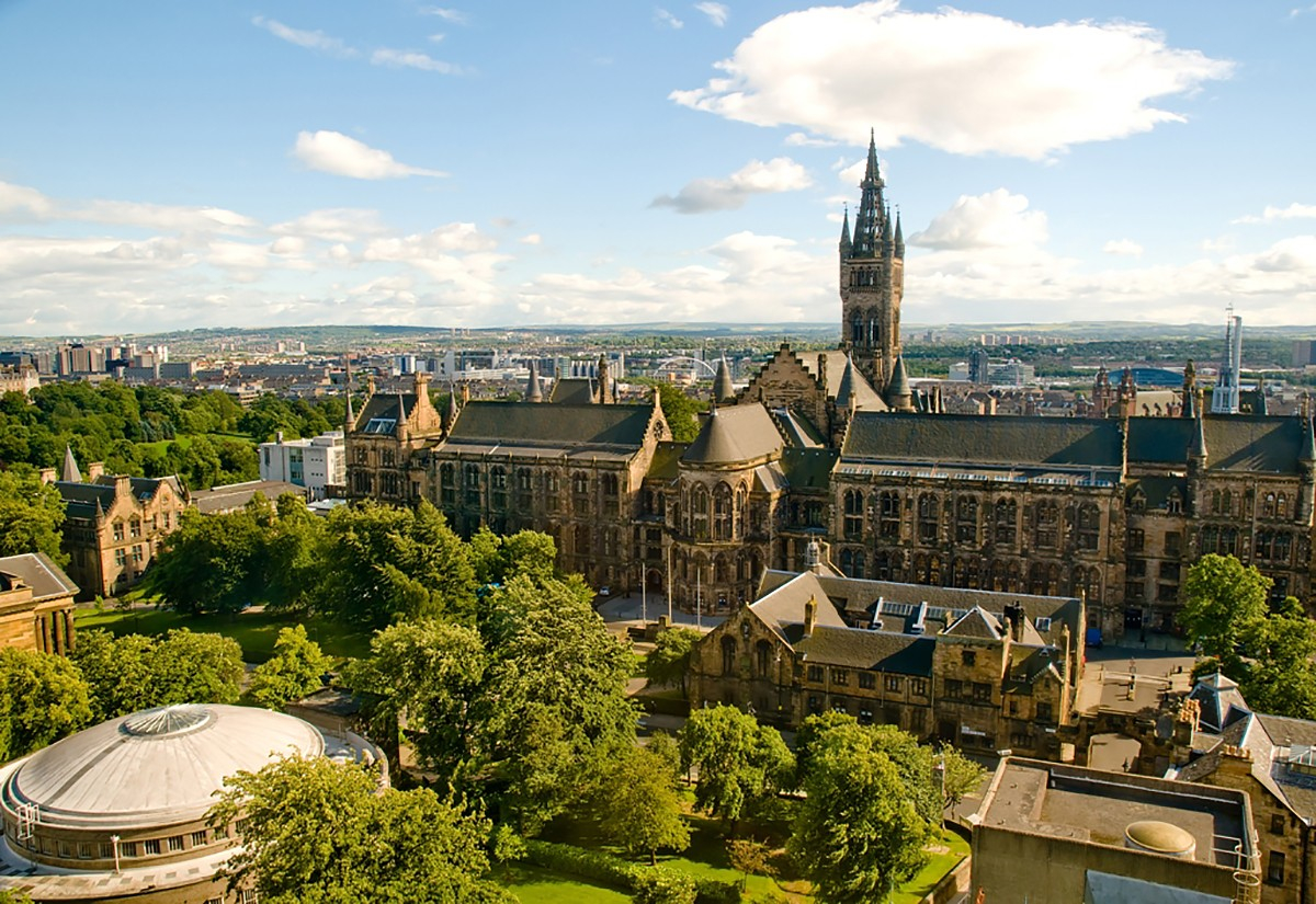University Of Glasgow | Study Abroad | Arcadia Abroad | The In University Of Glasgow Academic Calender 2021