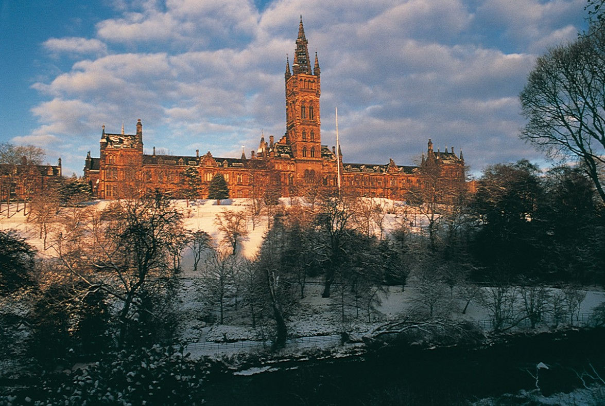 University Of Glasgow | Study Abroad | Arcadia Abroad | The Inside University Of Glasgow Academic Calender 2021