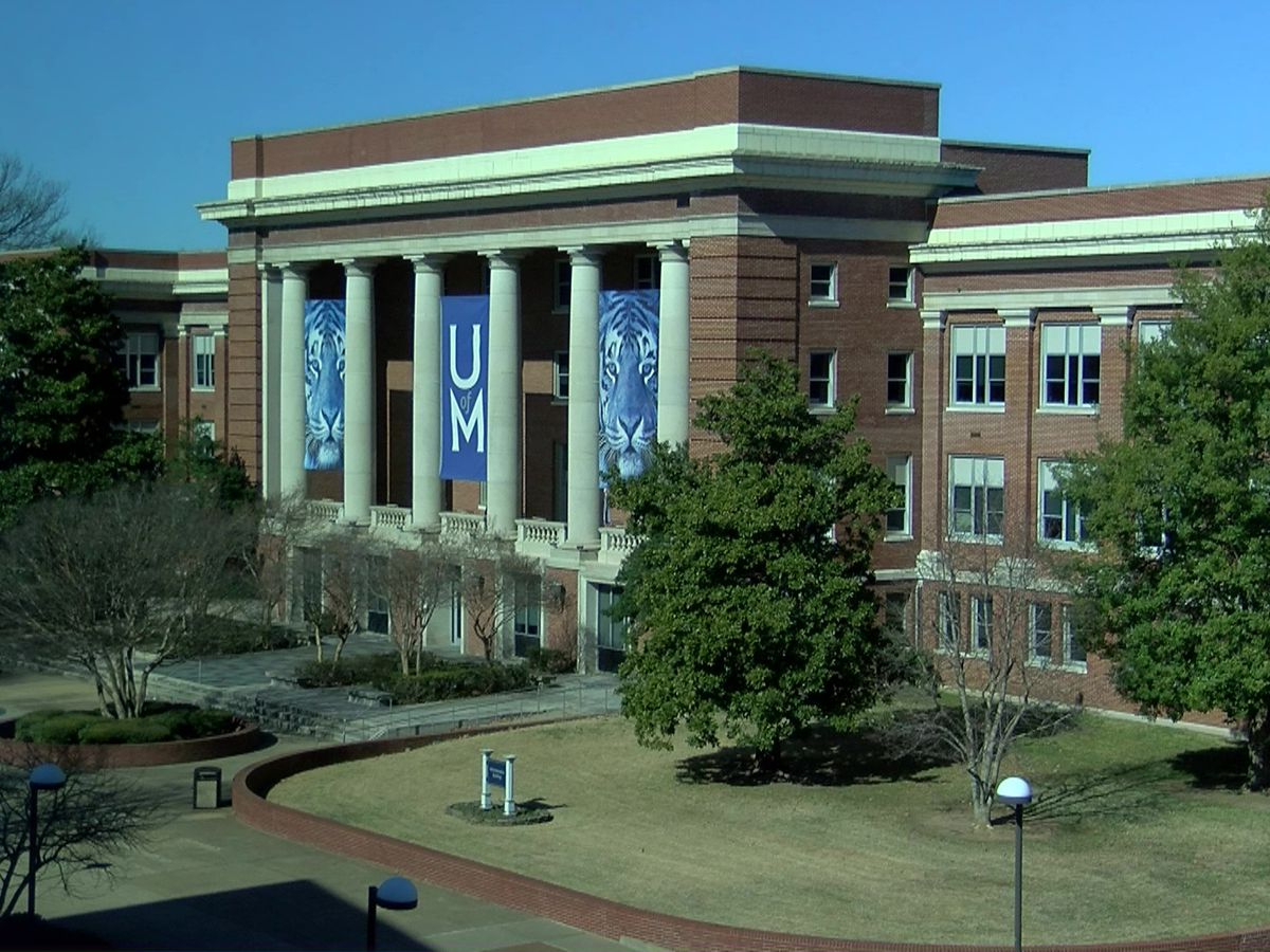 University Of Memphis Releases Plan To Return To Campus In Throughout University Of Memphis Academic Calendar
