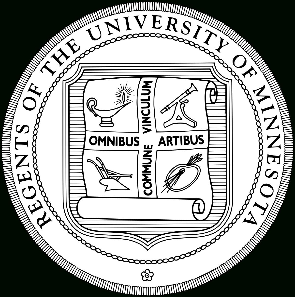 University Of Minnesota - Wikipedia Throughout University Of Mn Tc Calendar