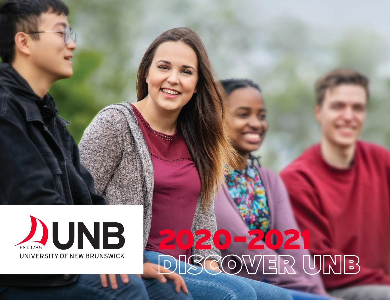 University Of New Brunswick Viewbook 2020 2021University Regarding St Vrain Extended School Year Calendar 2021 2021