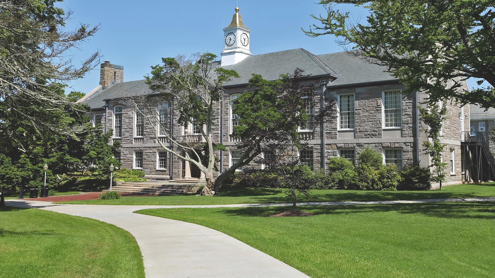 University Of Rhode Island | Cappex Pertaining To University Rhode Island Spring Semester Start Date