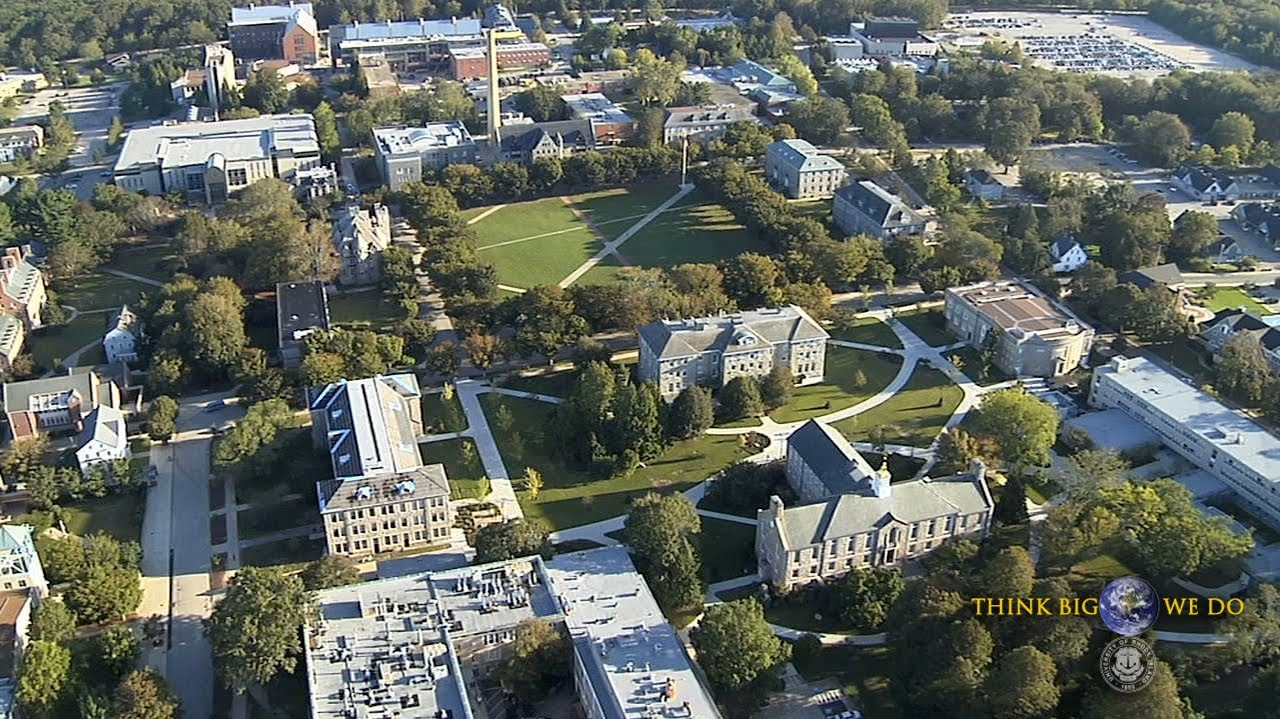 University Of Rhode Island – Tuition And Acceptance Rate In University Of Rhode Island Academic Schedule