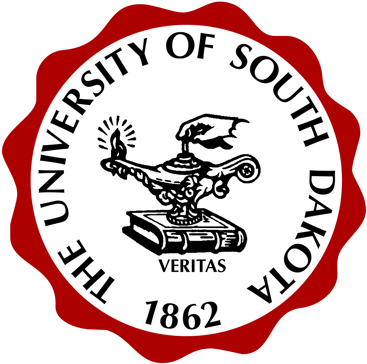 University Of South Dakota - Wikipedia intended for University Of South Dakota School Schedule