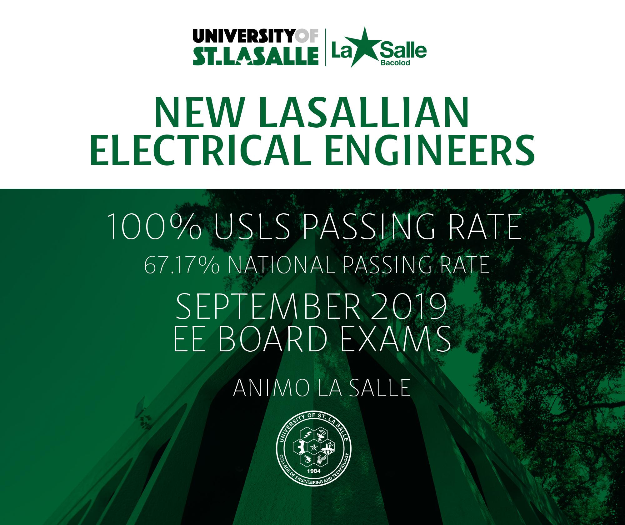 University Of St. La Salle Inside Lasalle University Calendar 2021