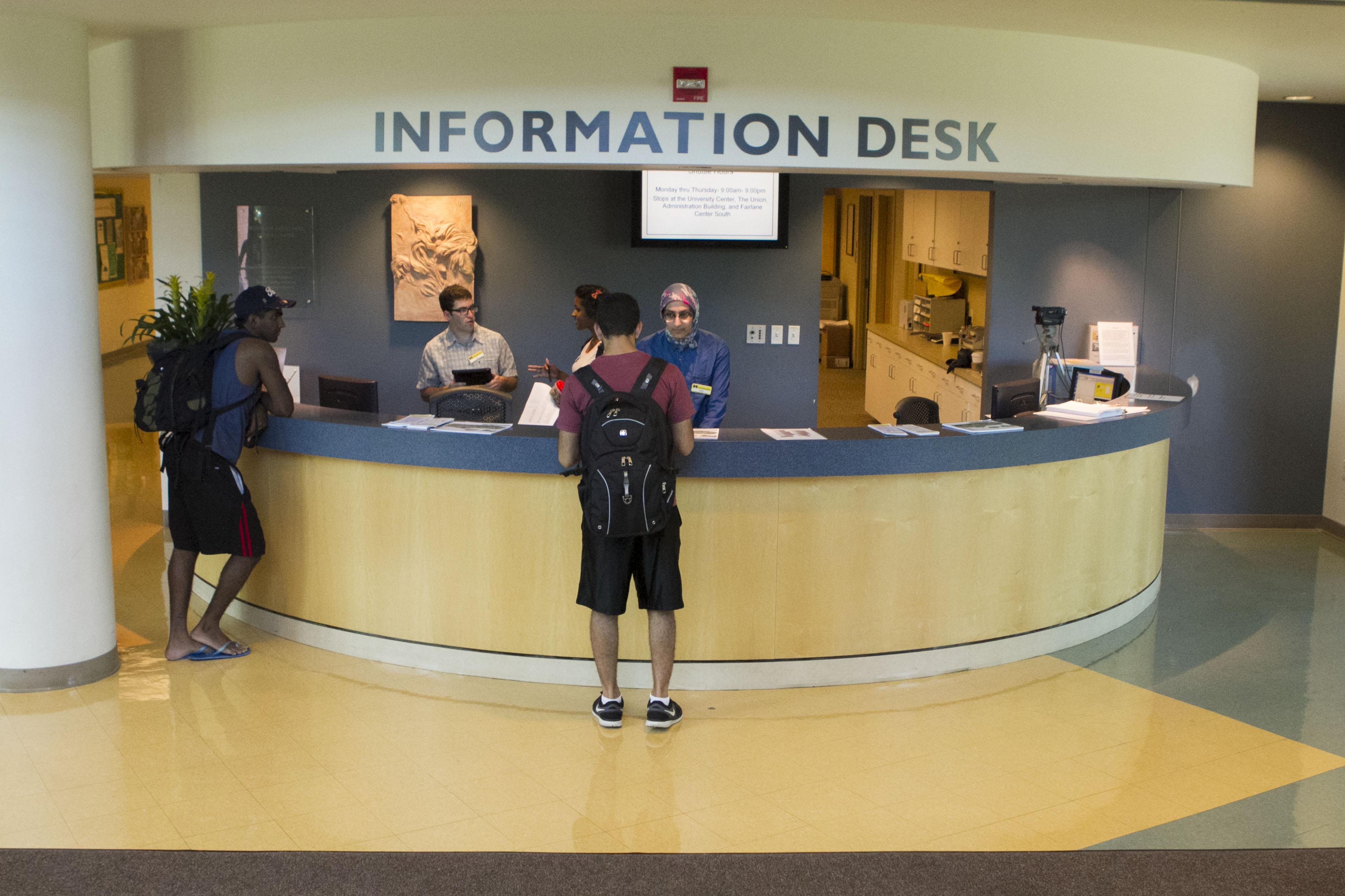 University Unions & Events Regarding U Of M Dearborn Events