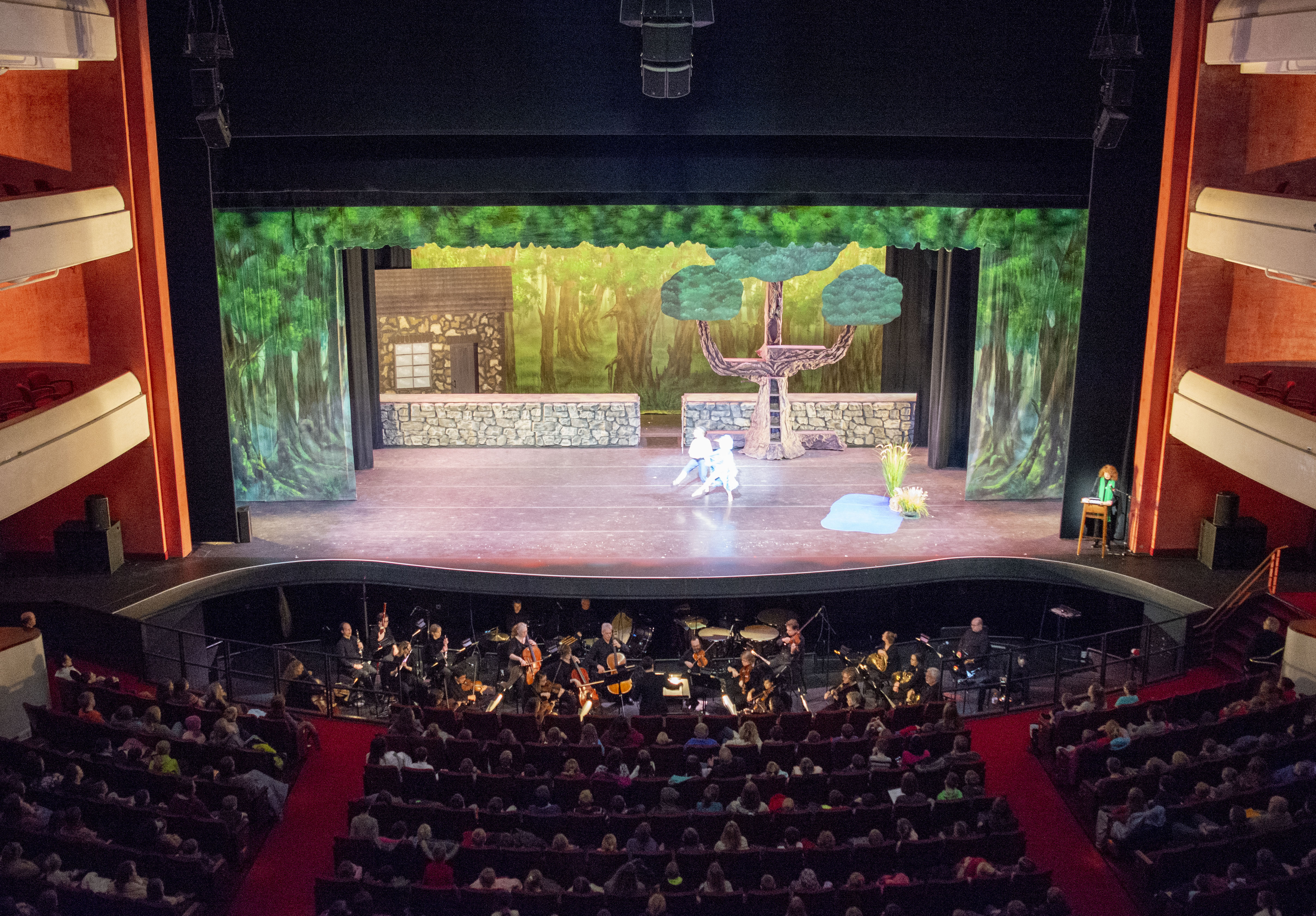 Upcoming Events | Downtown Appleton | Fox Cities Performing Intended For Tampa Performing Arts Center Calendar
