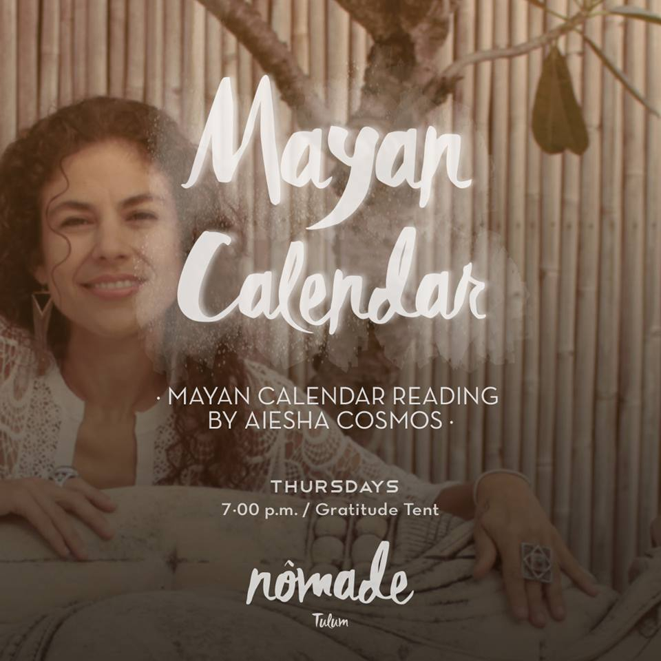 Upcoming Events – Lectura De Calendario Maya / Mayan With Reading A Mayan Calendar
