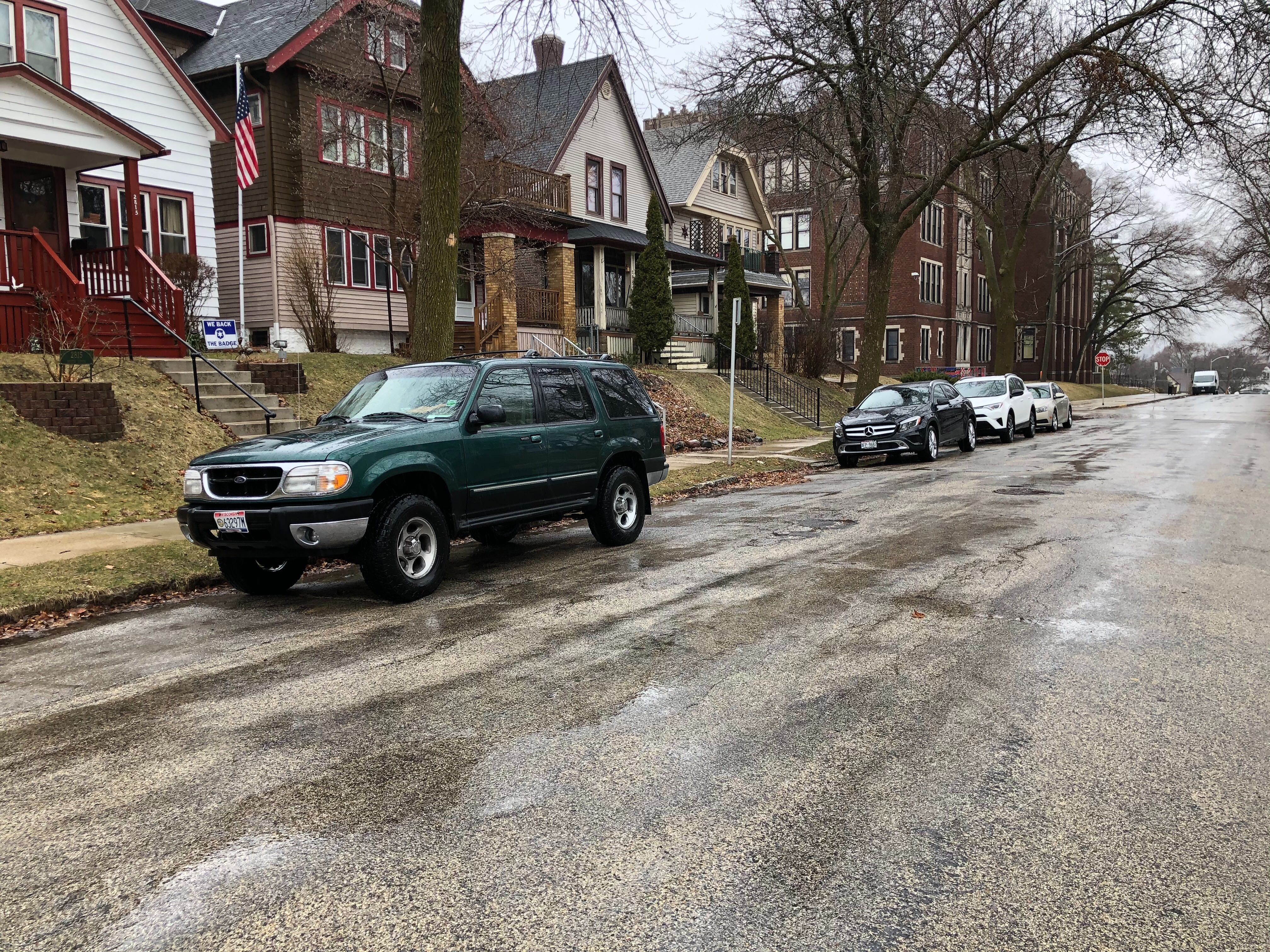 Urban (Coronavirus) Ideas: Suspend Alternate Side Parking For Alternate Side Parking 2020 Calendar