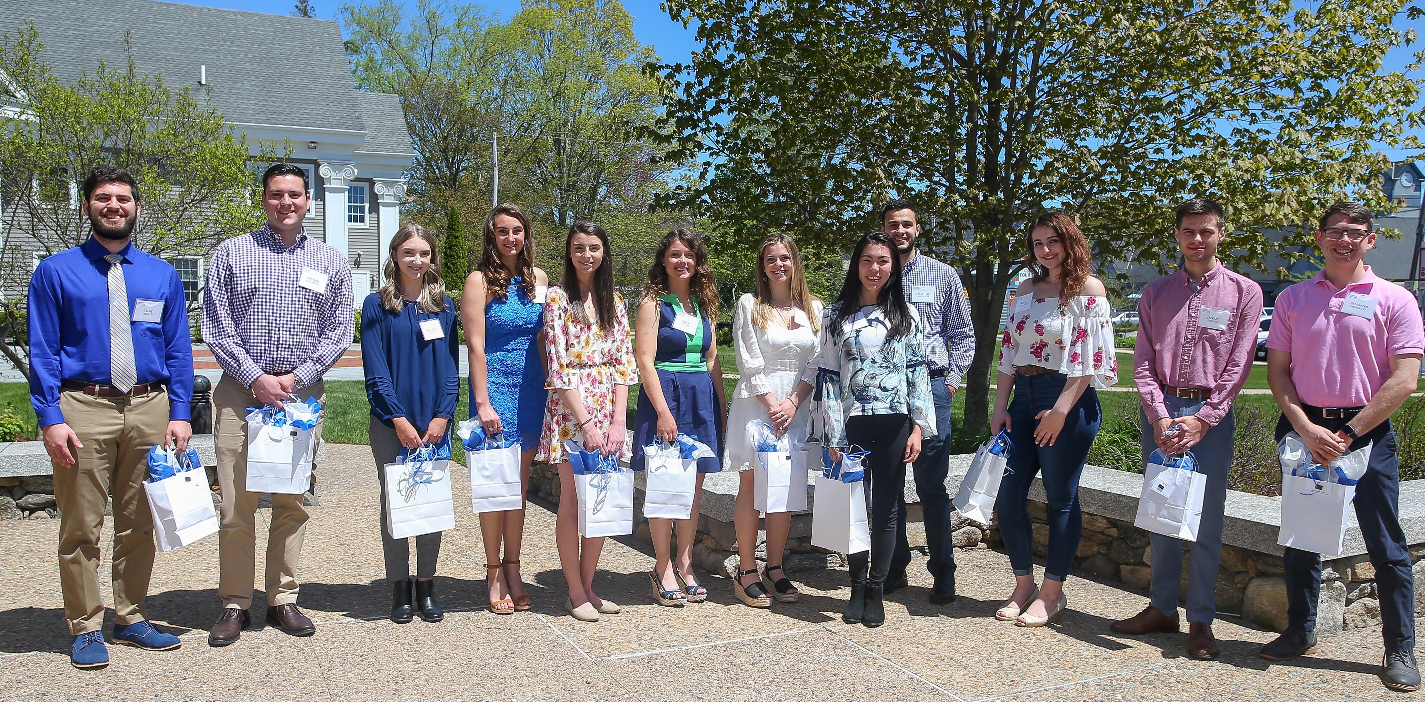 Uri Alumni Engagement – Legacy Program In University Of Rhode Island Spring Calendar
