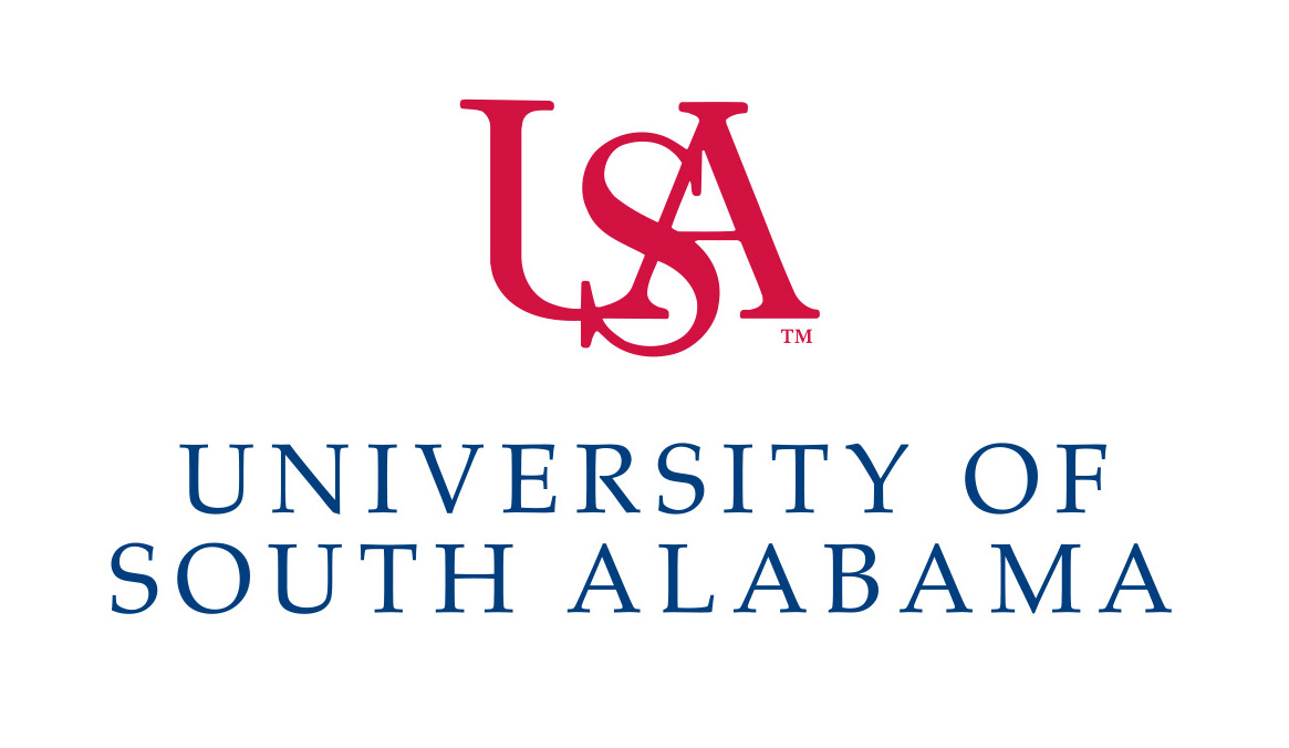 Usa Logos with University Of South Alabama School Calendar
