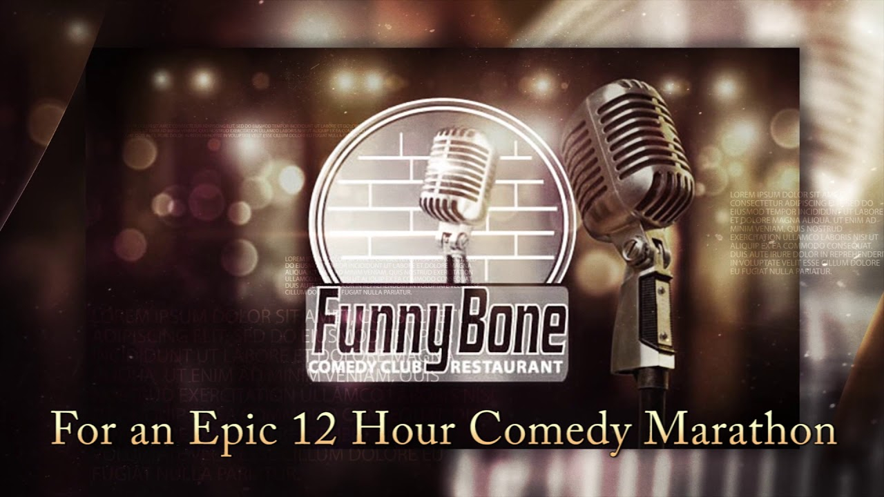 Va Beach Funny Bone - The Premier Comedy Club With Comedy Club Virginia Beach Calendar