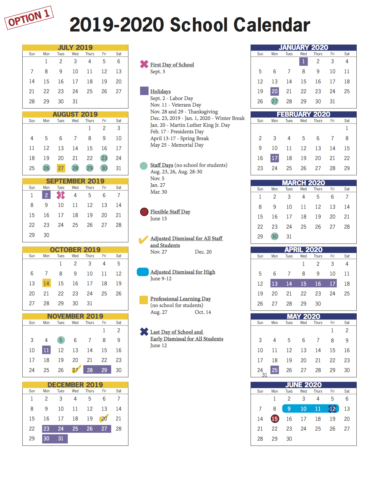 Virginia Beach Public School Calendar 2021-2022 Virginia Beach City Public.schools Calendar | Printable Calendar