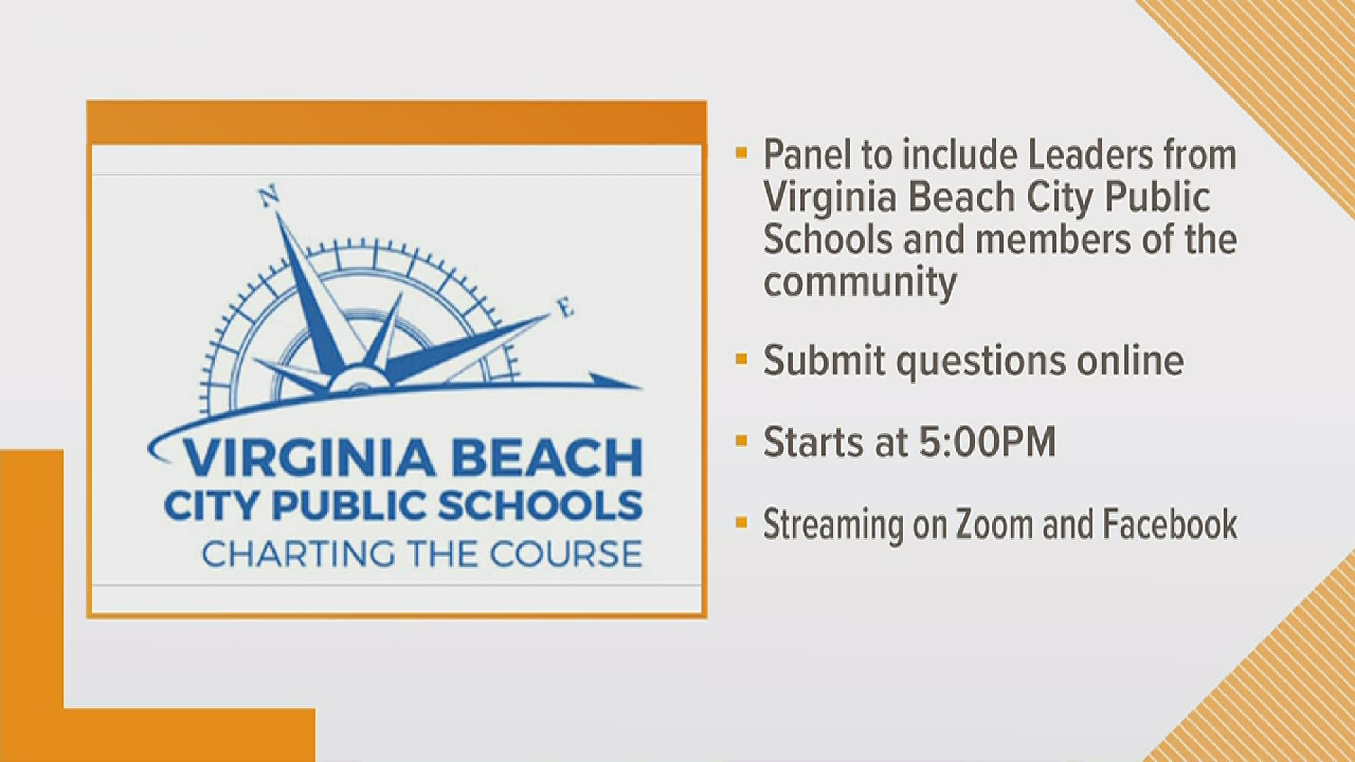 Vbcps Hosts Virtual Discussion On Race, Equity Inside Virginia Beach City Public.schools Calendar