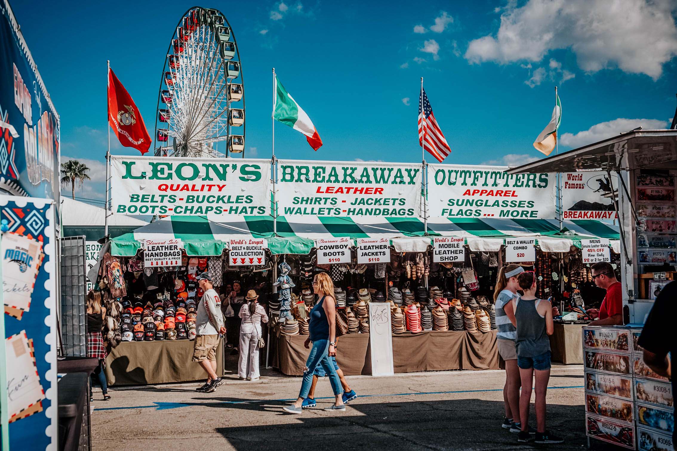 Vendors – Florida State Fair Within Florida State Fairgrounds Events 2021