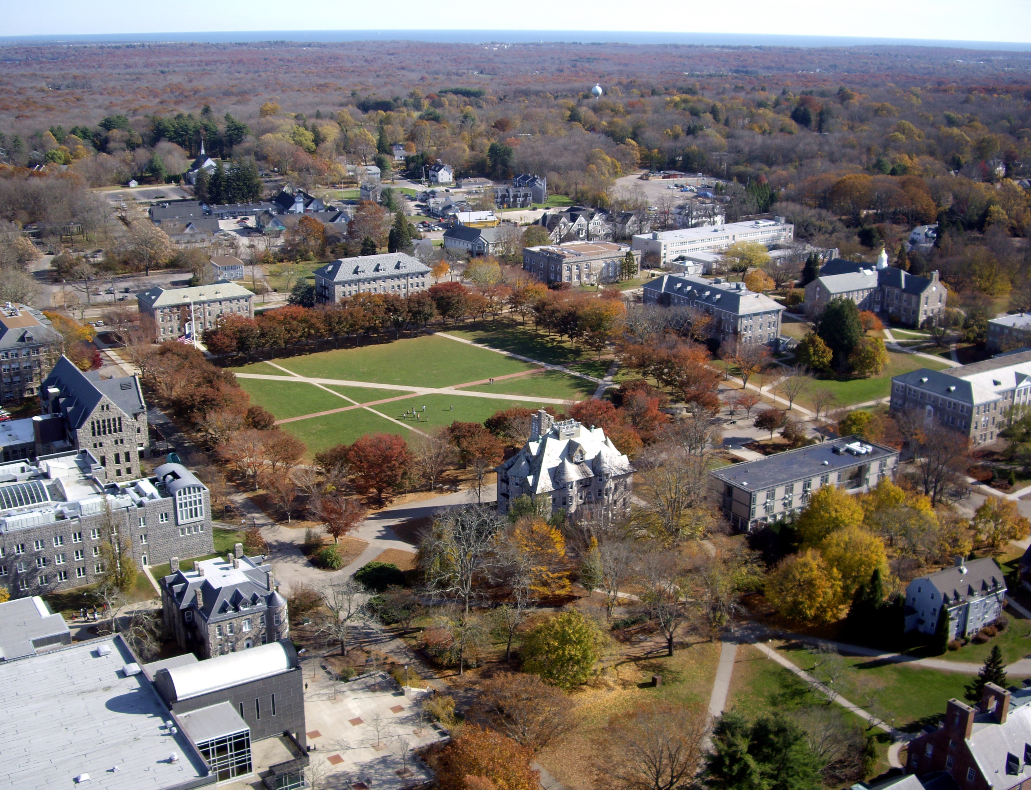 Visit Uri With Univ Of Rhode Island School Calendar