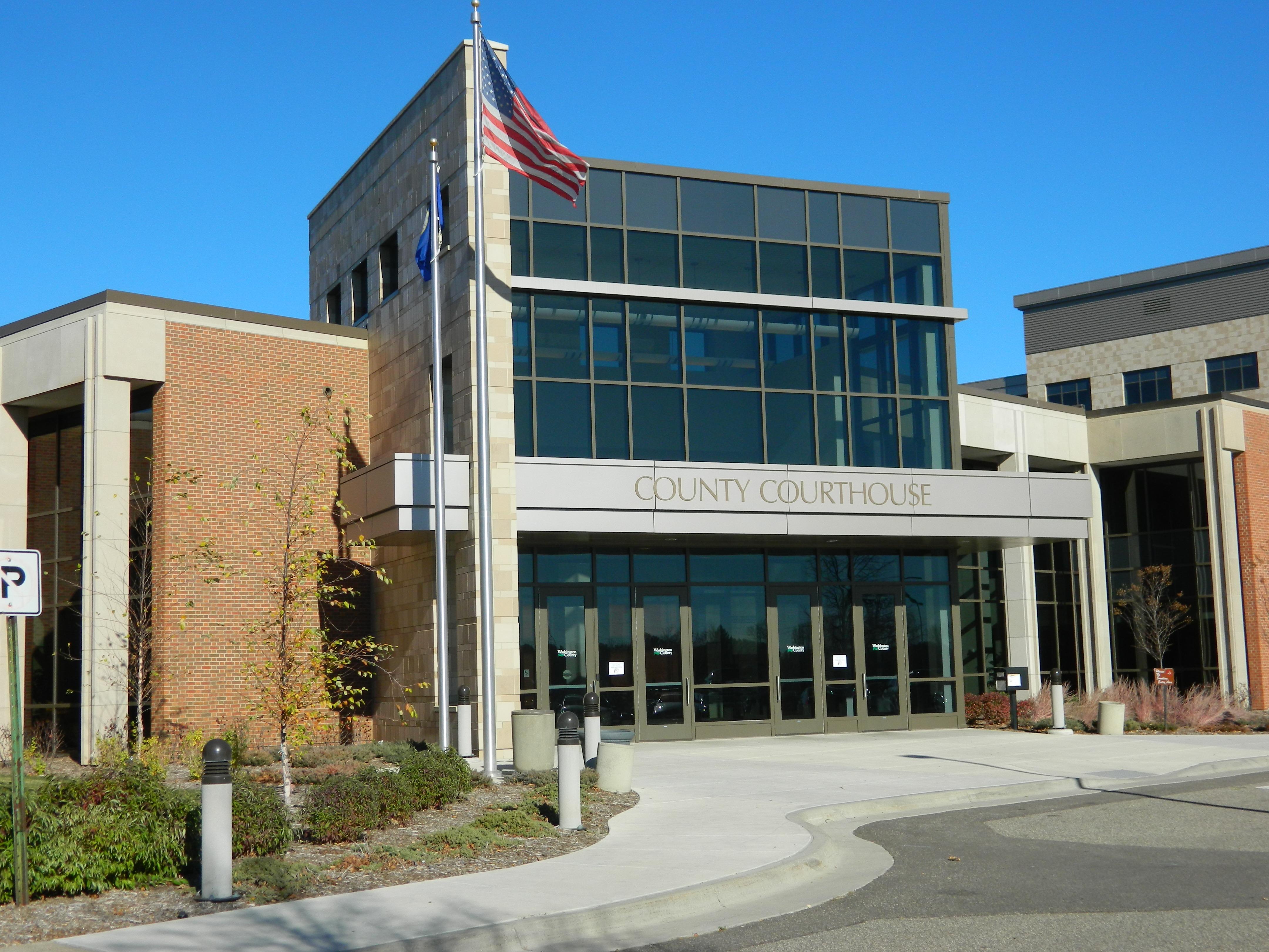 Washington County, Mn - Official Website With Regard To Washington County Court Calendar Mn