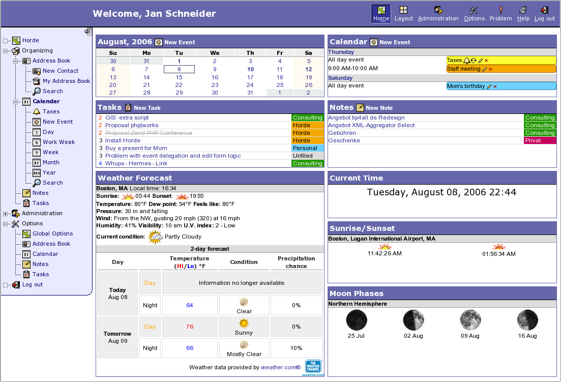 Web Application – Wikipedia For Single Page 1999 Calendar