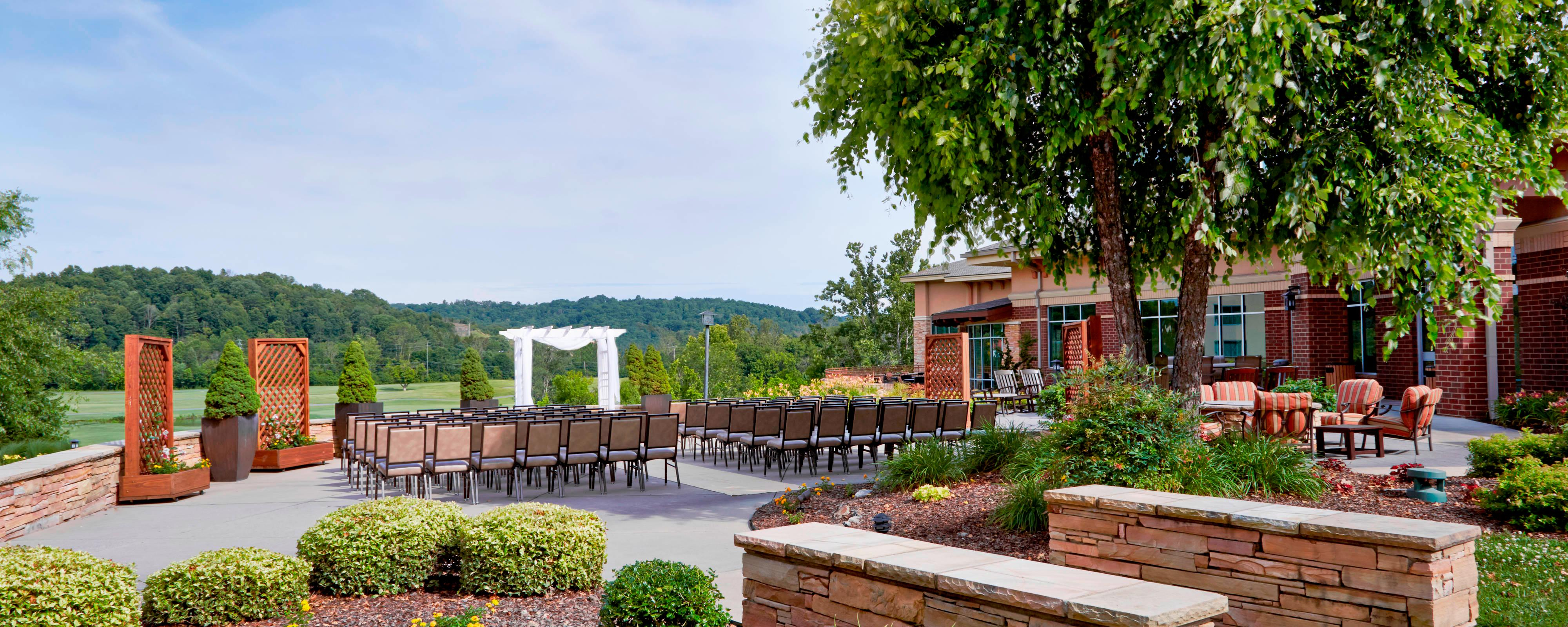 Wedding Venue Kingsport Tn - Reception Venues | Meadowview Within April 17 At Kingsport Medowview Convention Center