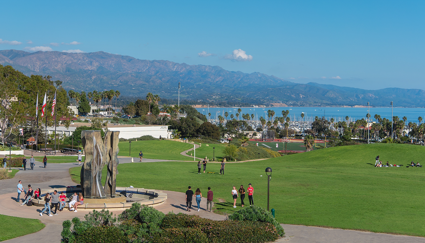 Welcome – Santa Barbara City College Intended For Santa Barbara Uc School.break