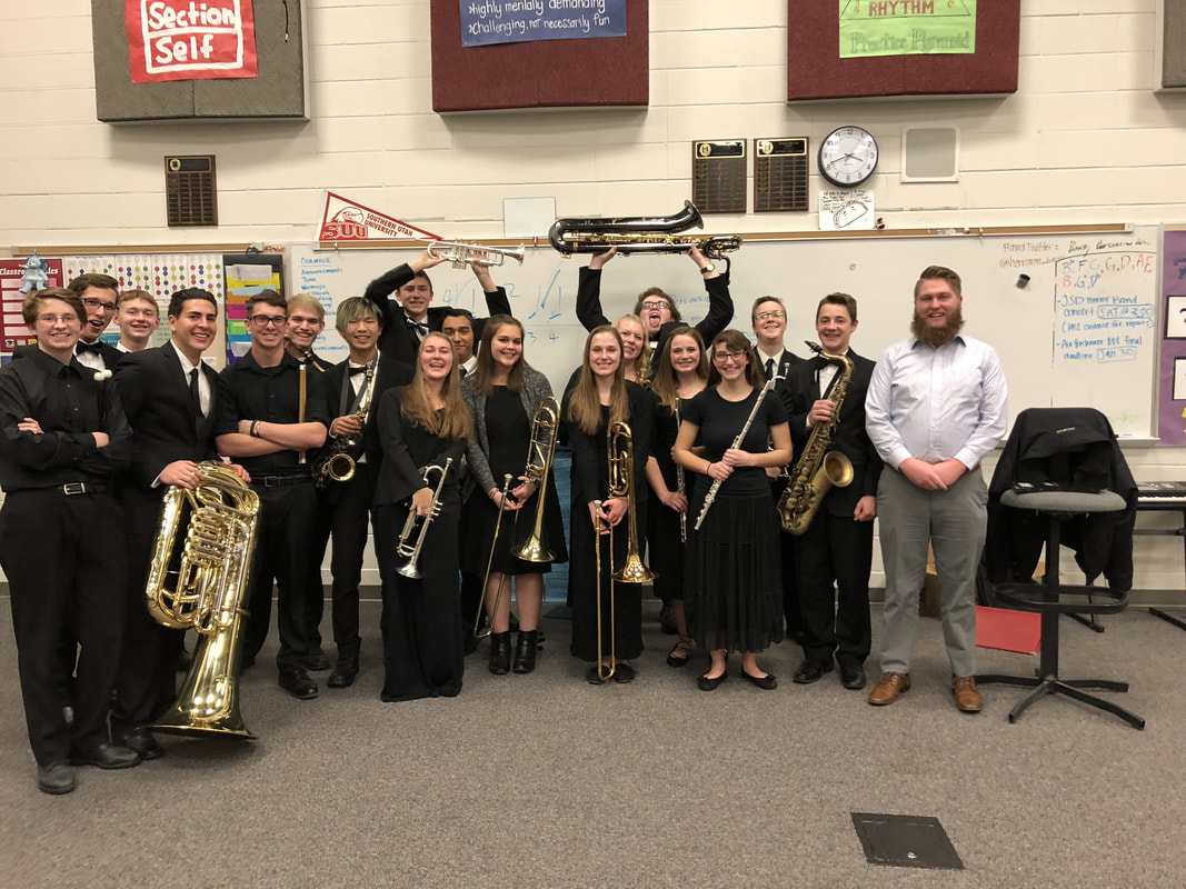 West Jordan High School Bands - Home - Wjhs Bands Pertaining To West Jordan High School Events