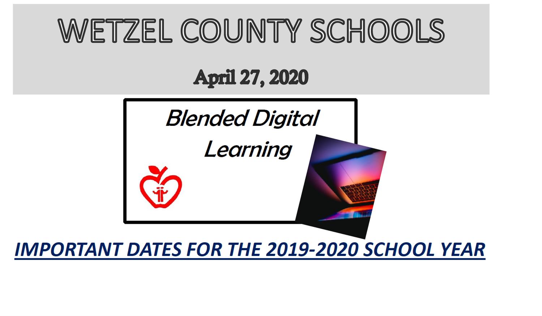 Wetzel County Schools / Homepage Intended For Ohio County Schools Calendar 2020 2021 Wheeling