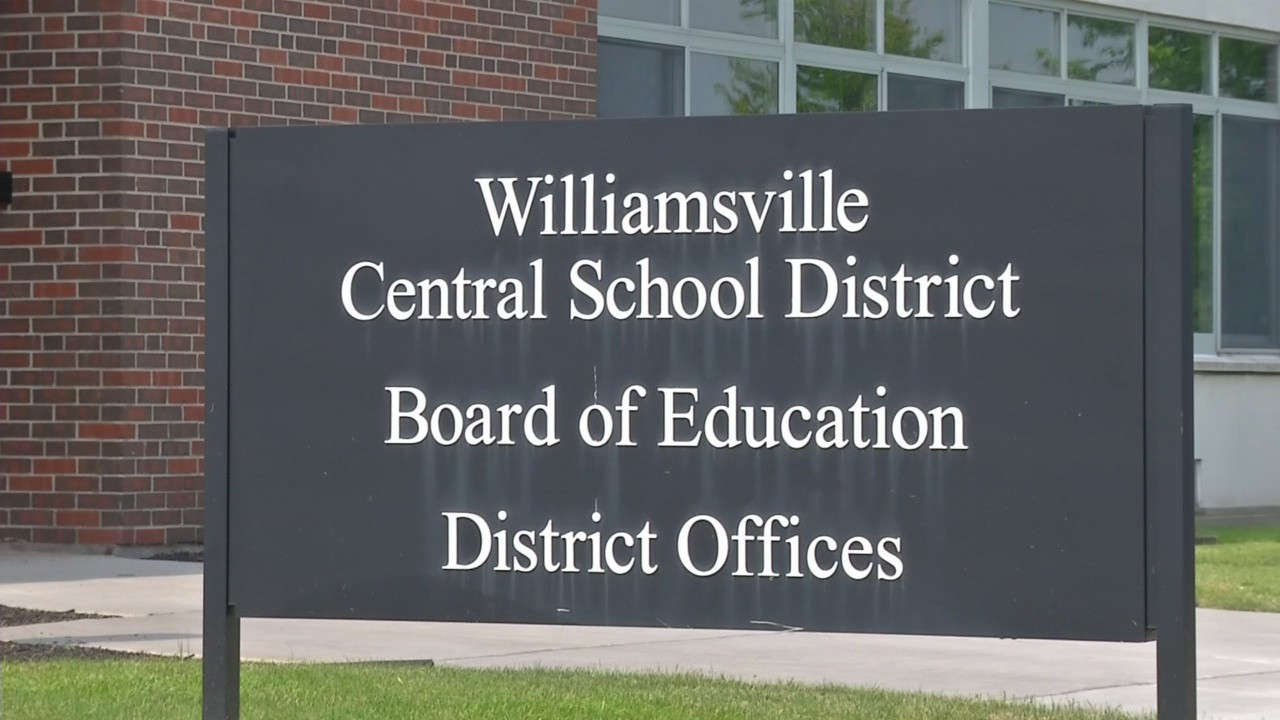 Williamsville Csd Closing Outdoor Fields, Tracks, Courts With Wcsd School District Williamsville Ny Calendar