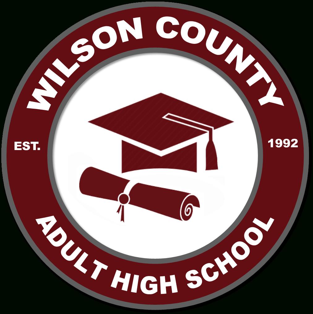 Wilson County Adult High School / Calendar For Wilson County Tennessee School Calendar