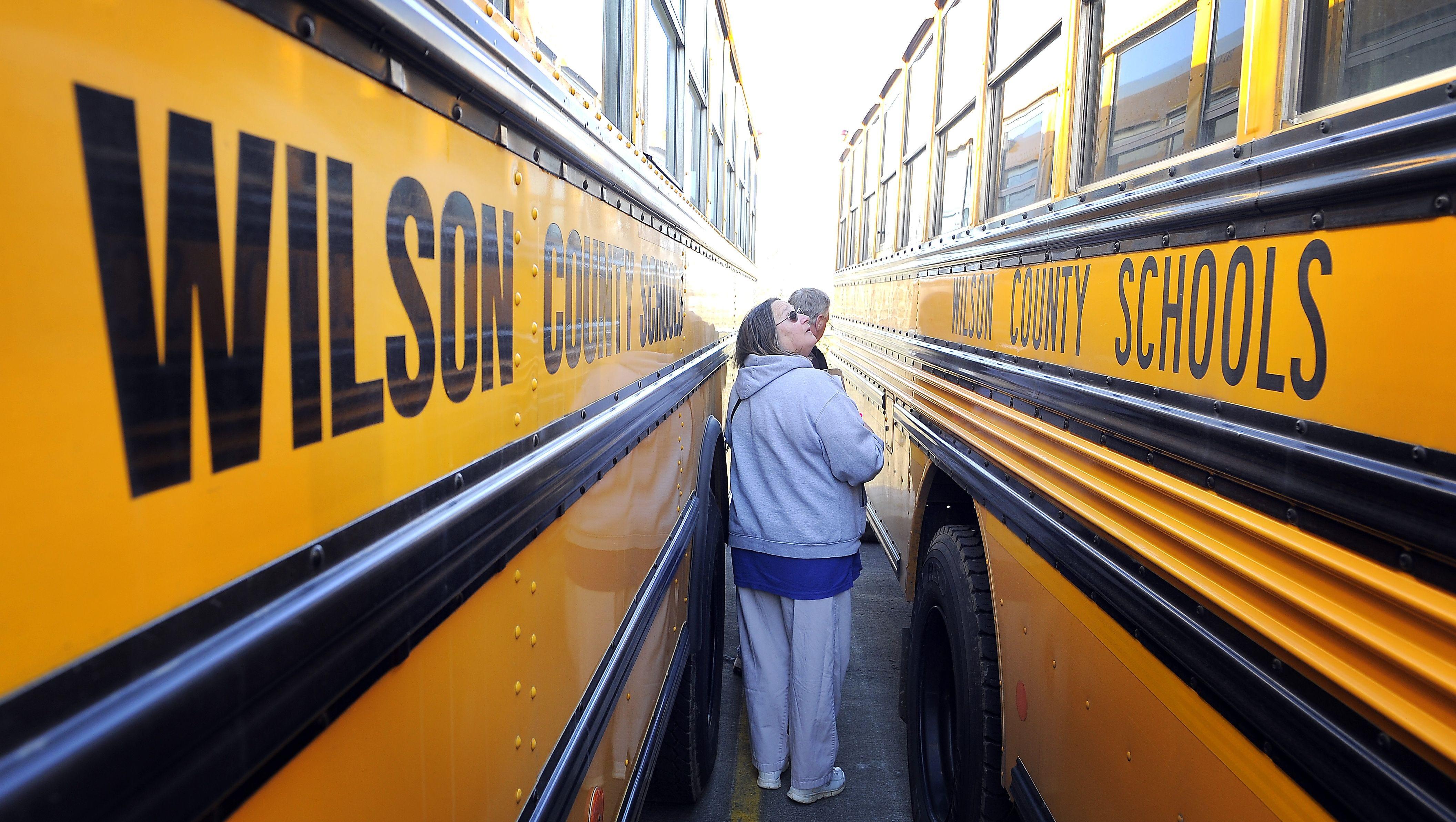 Wilson County Schools To Conduct Fall Break Survey For For When Is Fall Break For Wilson County Schools