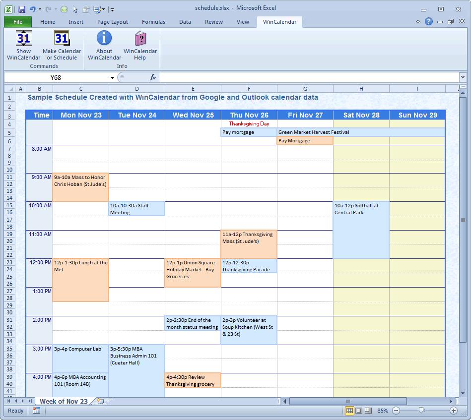 Wincalendar Excel Calendar Creator Holidays – Samyysandra Regarding Convert Excel Data To Calendar Format