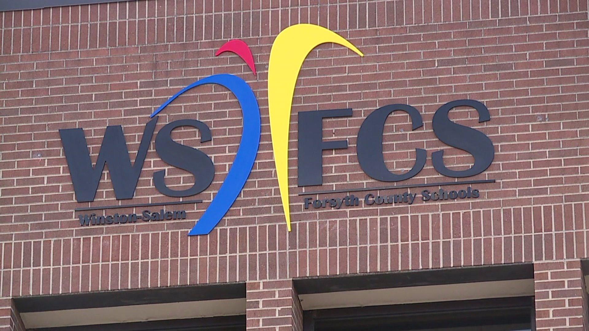 Winston Salem/forsyth County Schools Holds Meeting To Pertaining To Winston Salem Forsyth County Schools Calendar