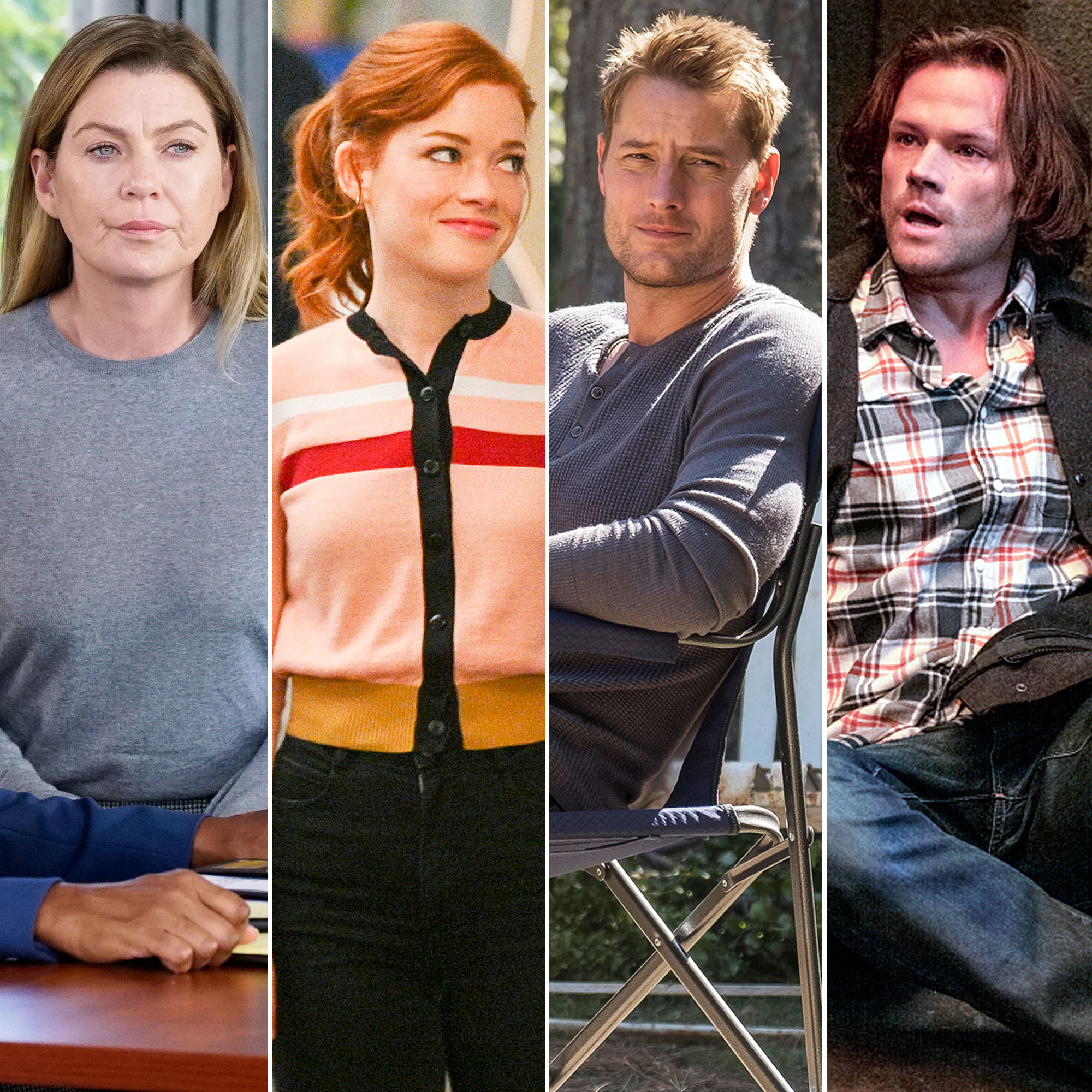 Winter Tv 2020 Schedule: Premiere Dates For New, Returning Shows within Winter 2020 Tv Guide Premier Calendar