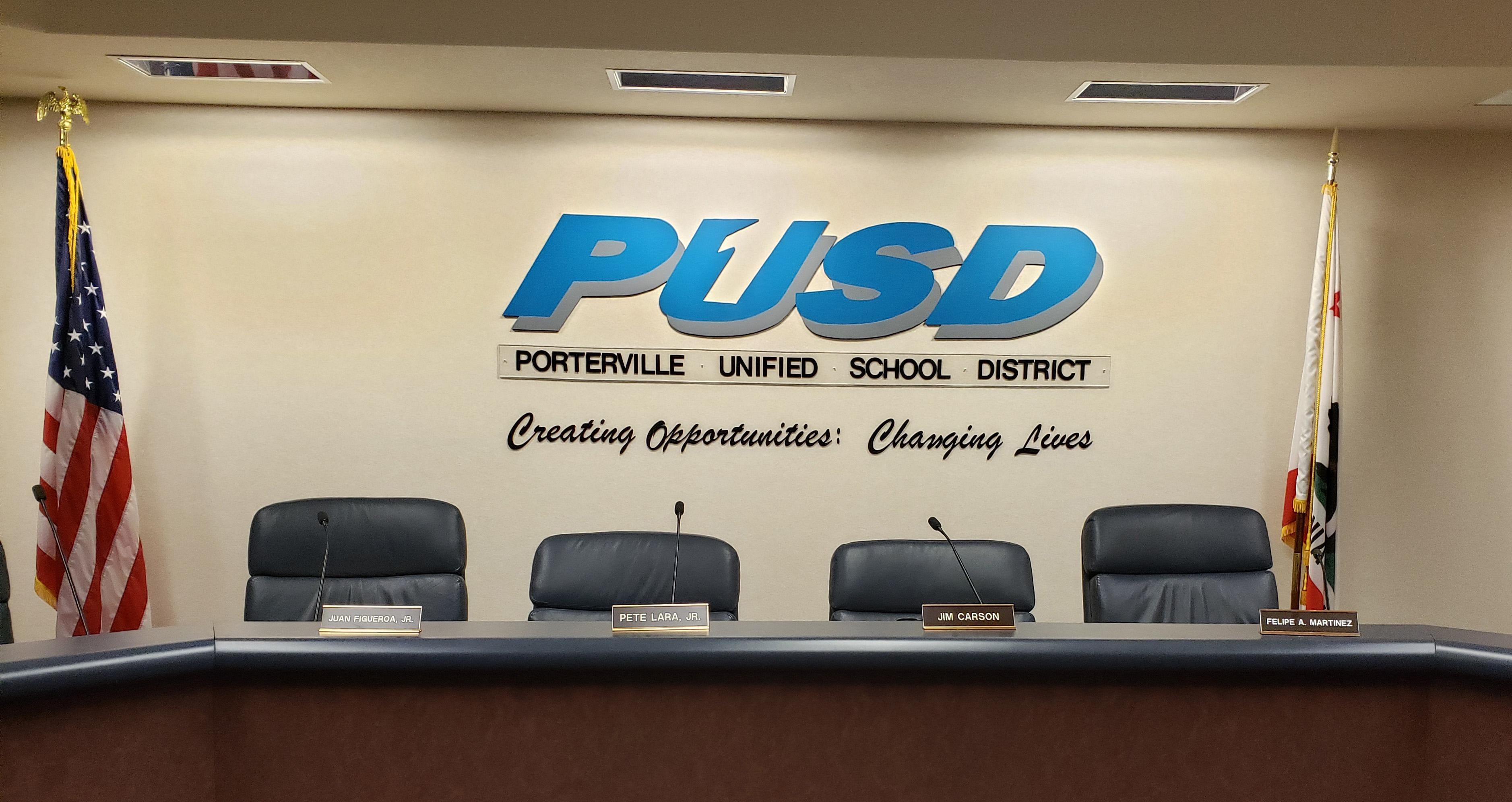 Yearly Calendar – Calendars – Porterville Unified School Pertaining To Porterville School Calendar