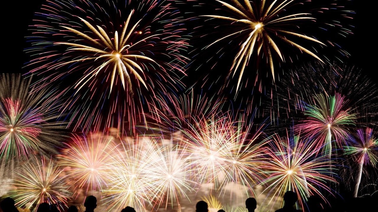 Your Guide To Local Independence Day Events Throughout Huntington Beach Fireworks Calendar