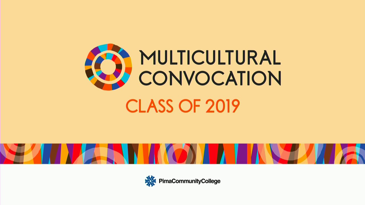 2019 Pima Community College Multicultural Convocation Inside Pima Community College Holiday Schedule