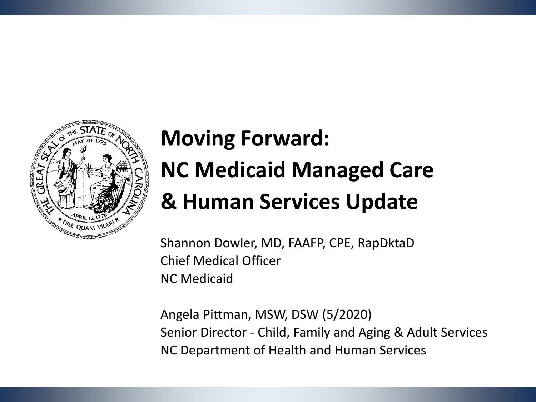 2019 Summit Moving Forward With Nc Medicaidvaya Health Throughout Johnston County Public Schools Nc 2021 2021 Student Calendar