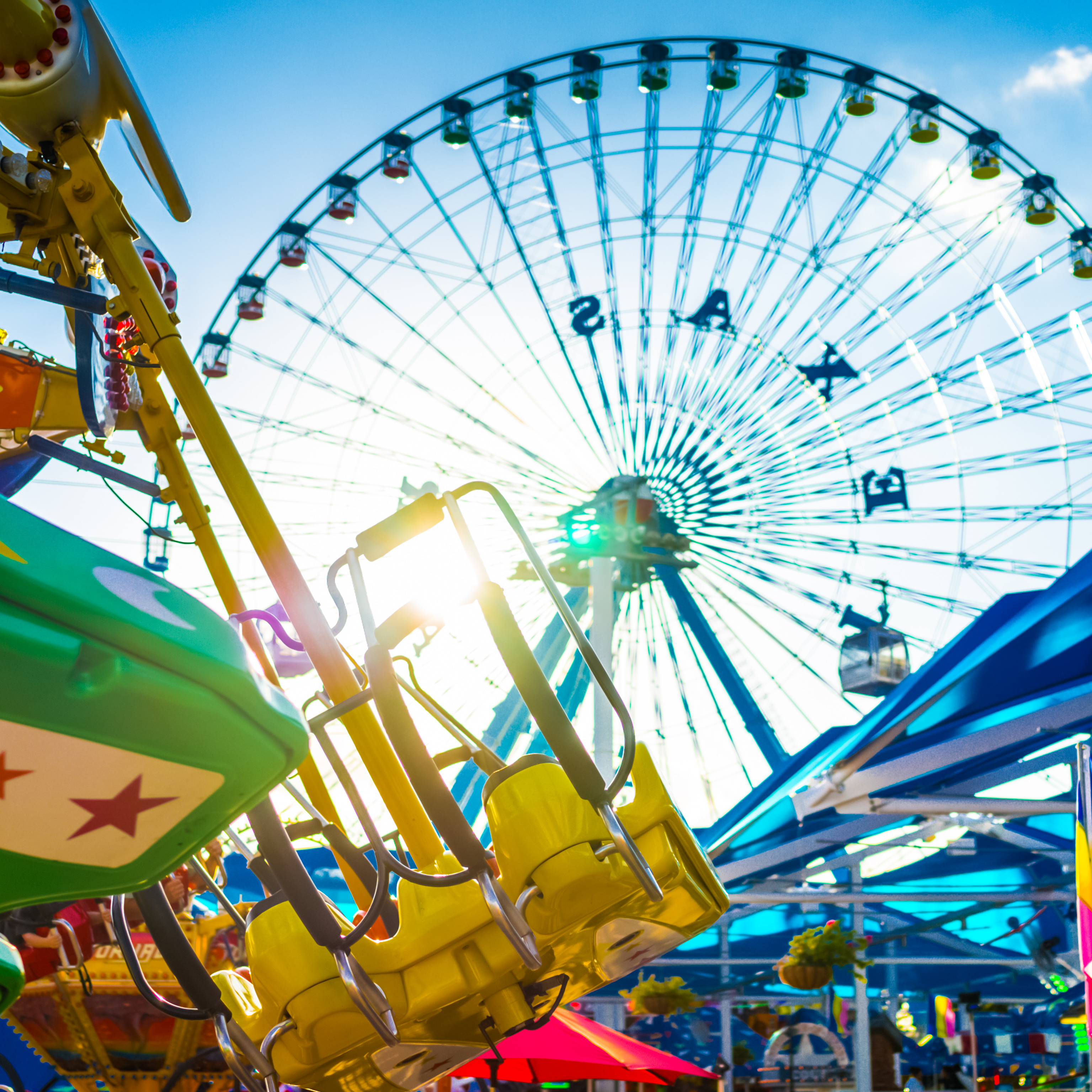 2020 State Fair Schedule: The Full List Of Cities And Dates For Florida State Fair Events Calendar