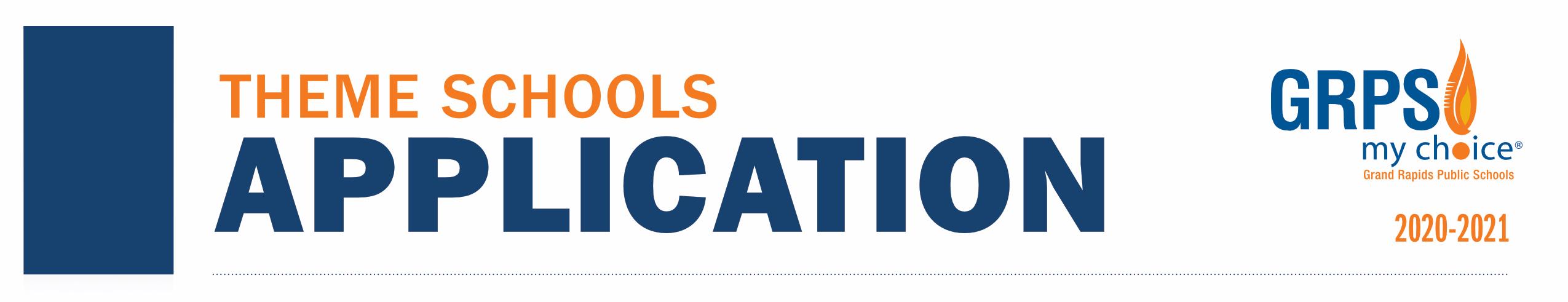Applications & Enrollment Information Regarding Spring Break For Grand Rapids Public Schools