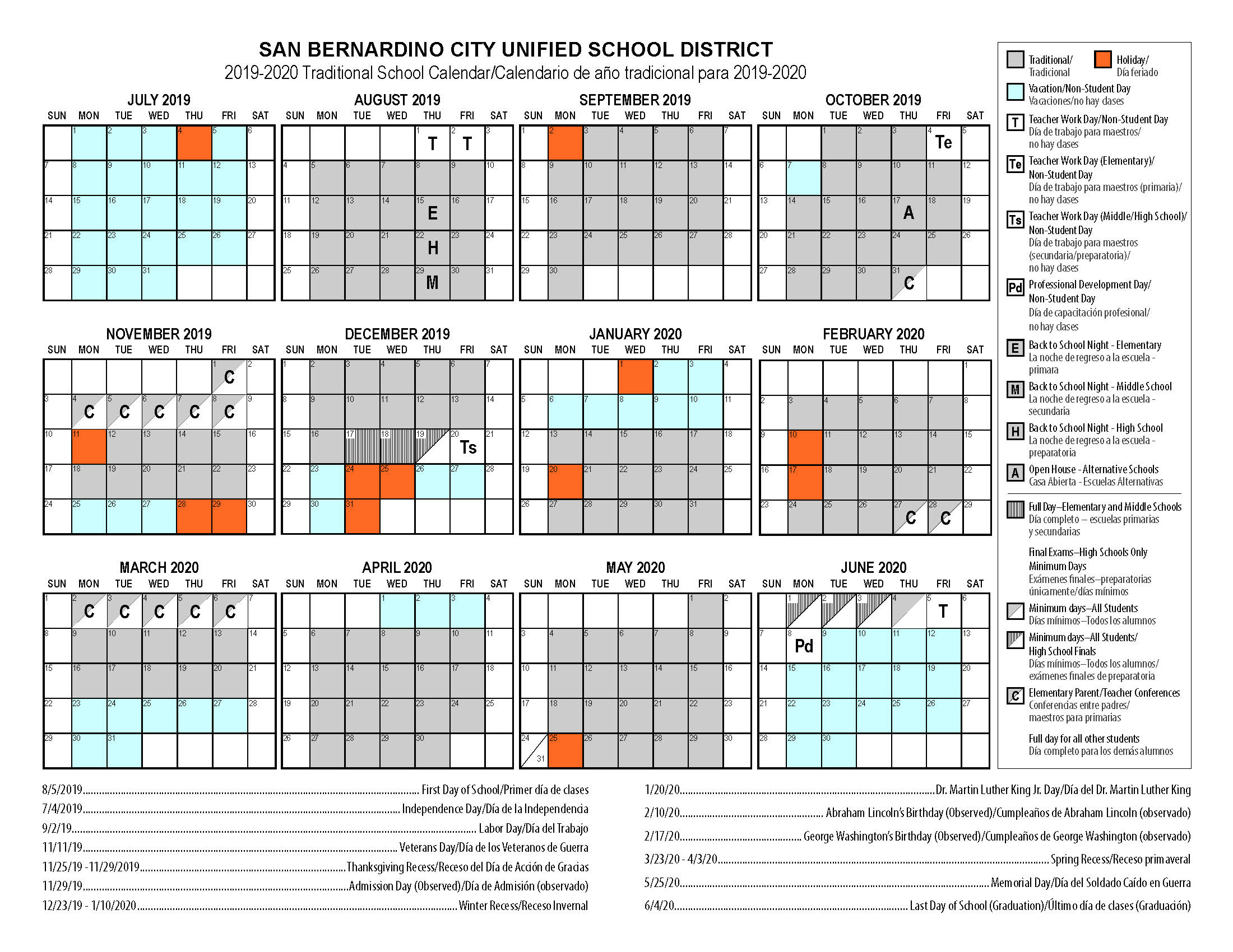 Archived News - Juanita Blakely Jones Elementary School With Regard To Point Loma School District Spring Break Calendar