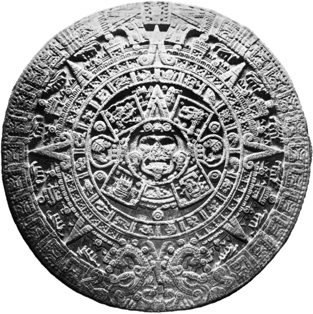 Aztec Calendar | Chronology | Britannica Pertaining To How Many Calendars Did The Maya Have