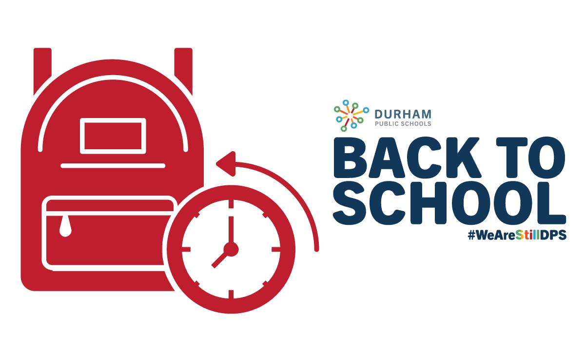 Back To School / Back To School 2020 21 Regarding Durham County Schools School Calendar