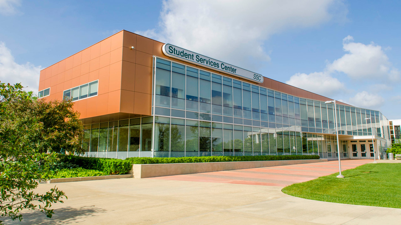 Berg Instructional Center (Bic) And Student Services Center Throughout Central College Of Dupage Academic Calendar