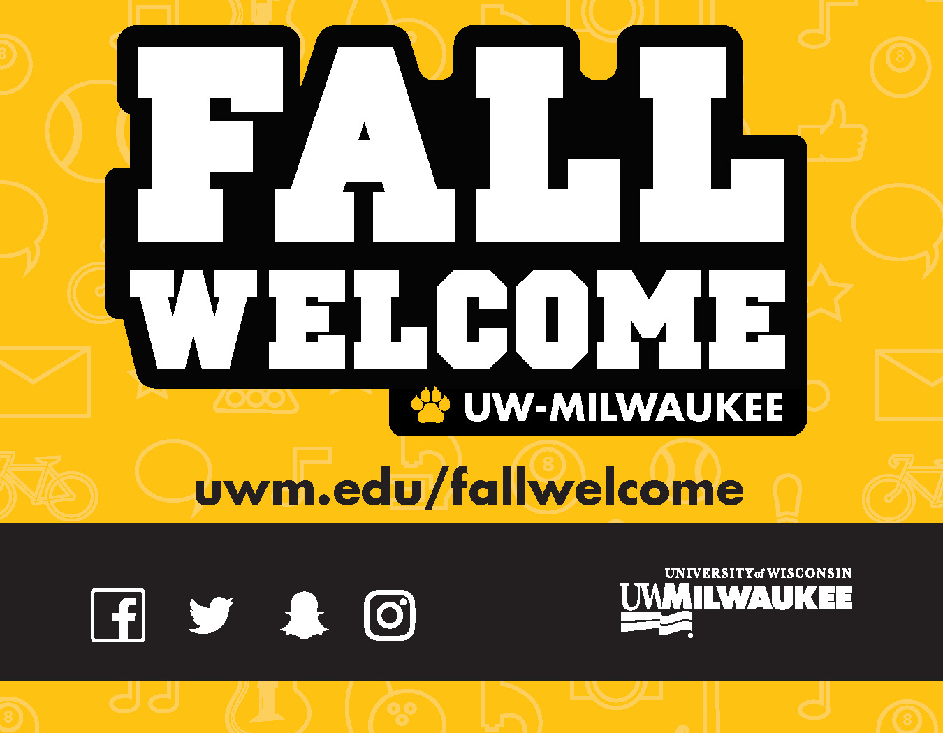 Campus Events Calendar | Uw Milwaukee For Academic Caledar University Of Milwaukee Wisconsin