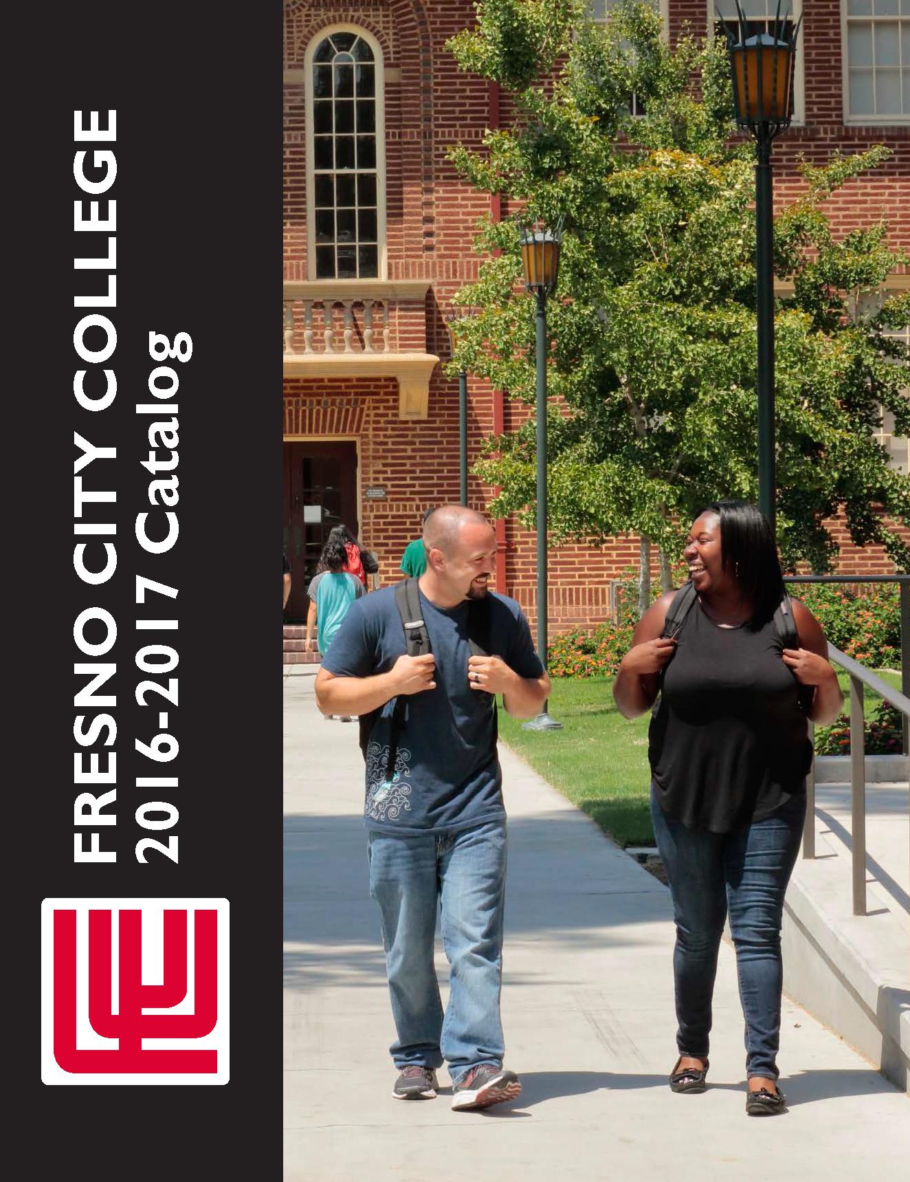Catalogs | Fresno City College With Fresno City College Academic Calendar