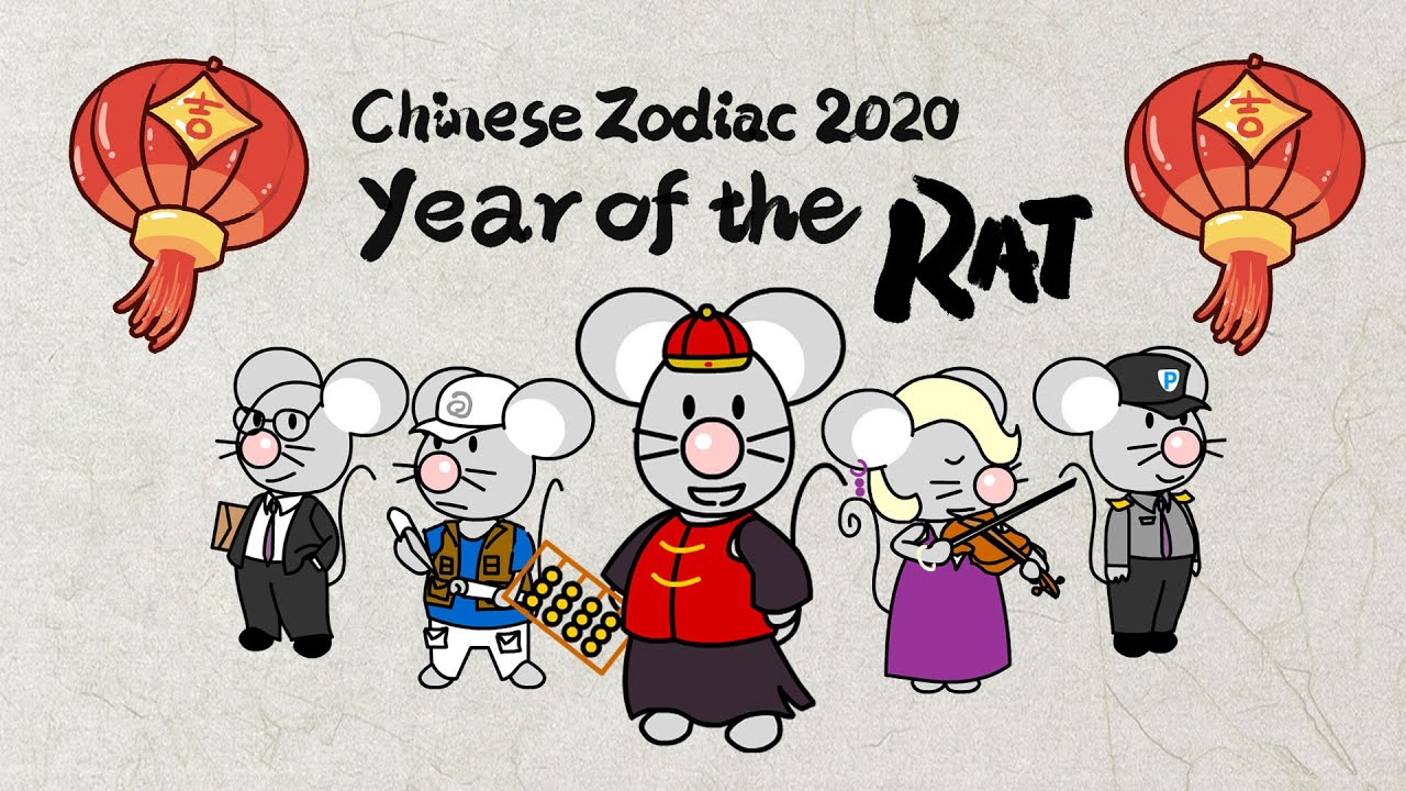 Chinese Zodiac, 12 Zodiac Animals, Find Your Zodiac Sign Throughout What Year Is This According To The Chinese