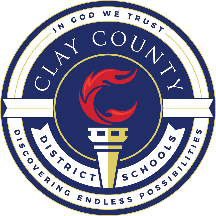 Clay County School District / Homepage Intended For Clay County Florida Spring Break