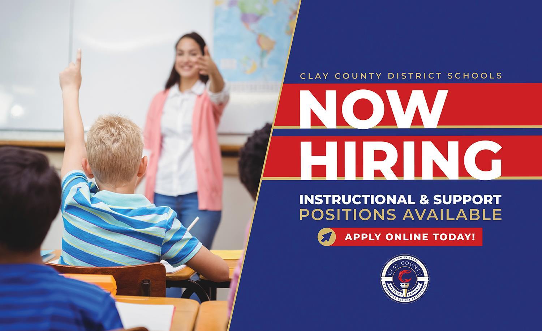 Clay County School District / Homepage Regarding Clay County Florida Spring Break