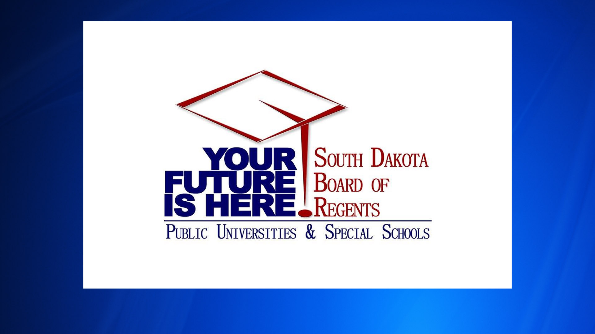 Come Fall, South Dakota's Public Universities Plan To Return In University O South Dakota School Schedule