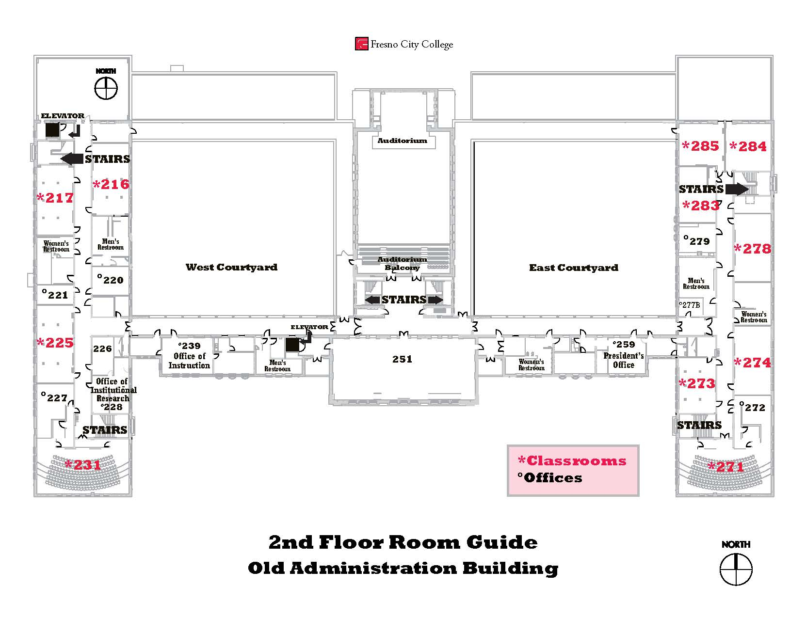 Contact And Maps | Fresno City College With Regard To Fresno City College Academic Calendar