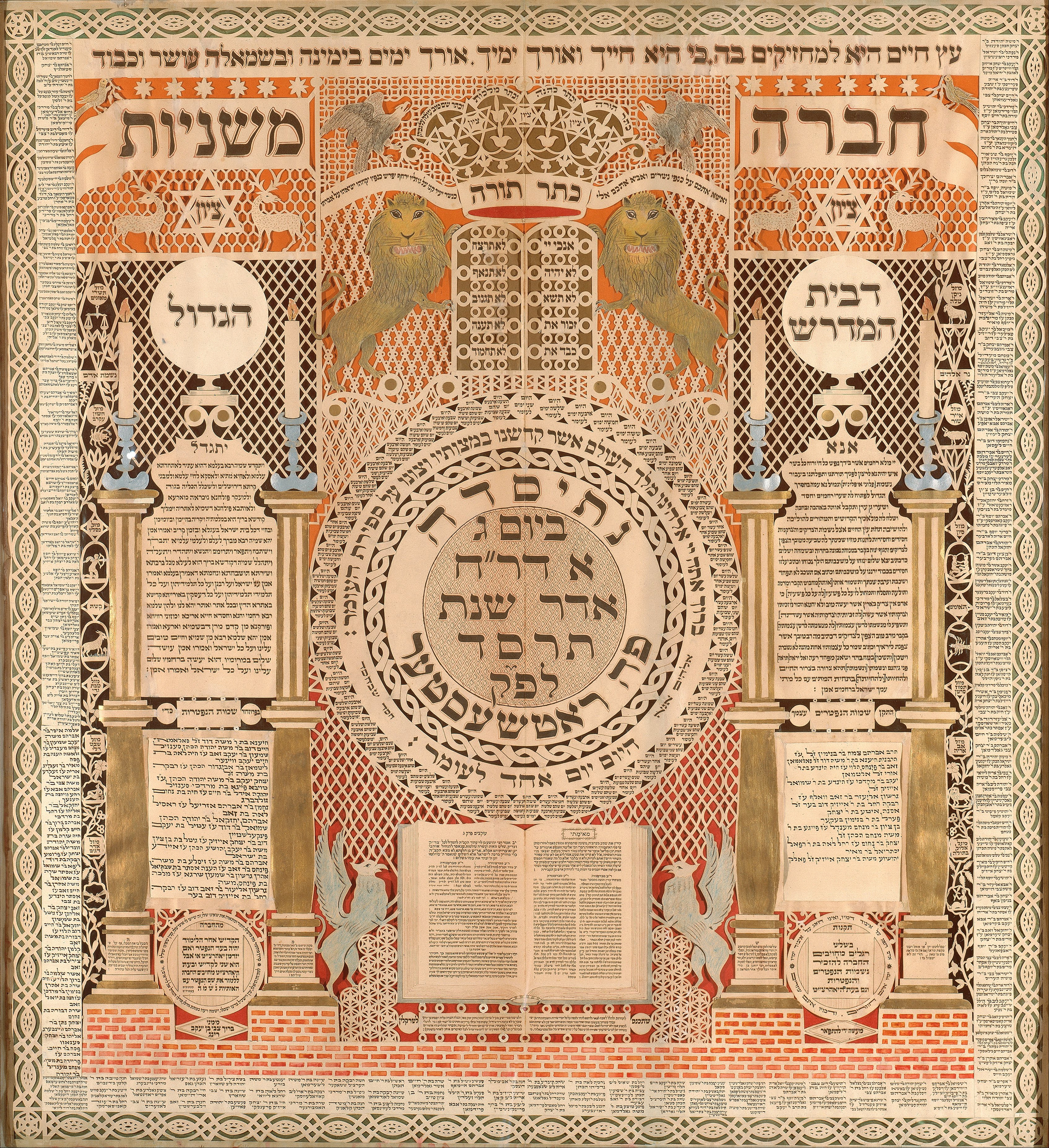 Counting Of The Omer – Wikipedia Throughout Explaining The Jewish Year 2020